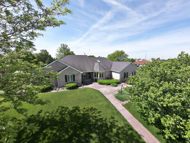 509 Clover Court, Gibson City, IL 60936 (MLS #11094045) :: BN Homes Group