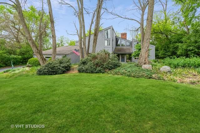 22365 W White Pine Road, Kildeer, IL 60047 (MLS #11094452) :: O'Neil Property Group