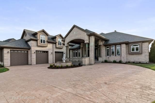 215 Slalom Court, Minooka, IL 60447 (MLS #11095382) :: BN Homes Group