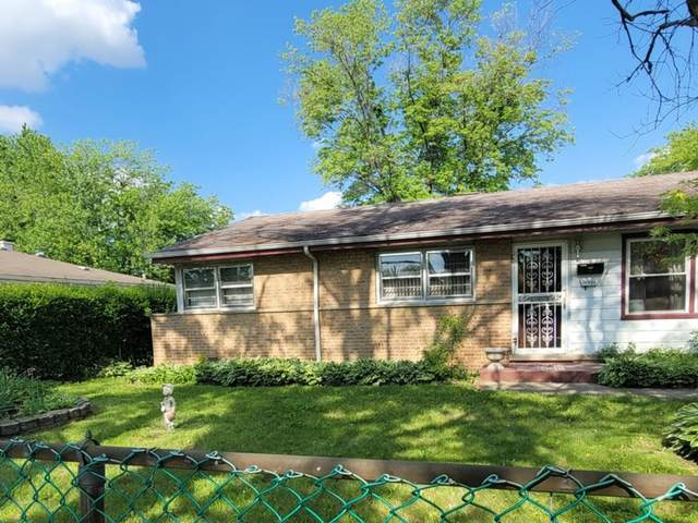 16609 Oxford Drive, Markham, IL 60428 (MLS #11096739) :: BN Homes Group
