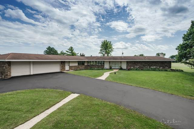 48W475 Immelman Lane, Hampshire, IL 60140 (MLS #11097083) :: The Wexler Group at Keller Williams Preferred Realty