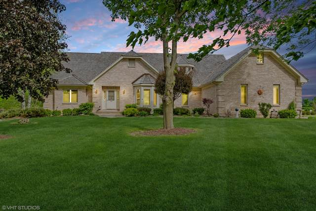 8502 Sundial Lane, Spring Grove, IL 60081 (MLS #11097129) :: BN Homes Group