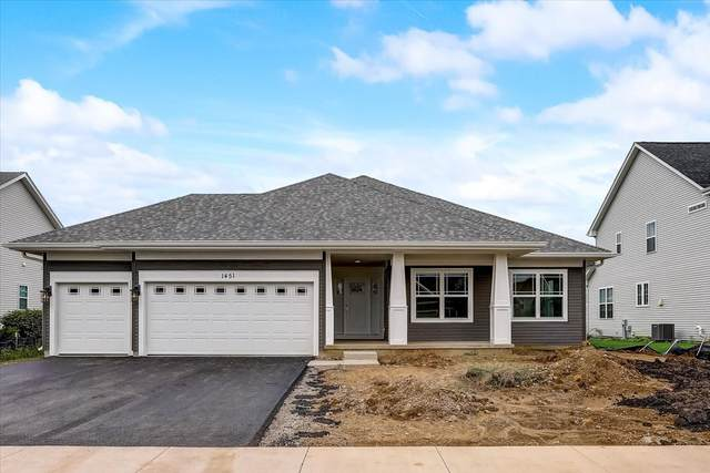 1451 Dodson Avenue, Elburn, IL 60119 (MLS #11097457) :: O'Neil Property Group