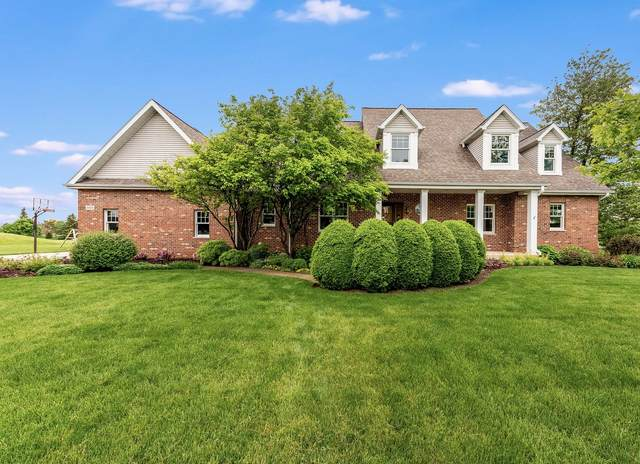 18808 S Palomino Drive, Shorewood, IL 60404 (MLS #11097496) :: BN Homes Group