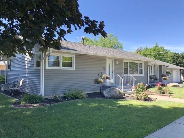 9700 Merrimac Avenue, Oak Lawn, IL 60453 (MLS #11097608) :: Touchstone Group