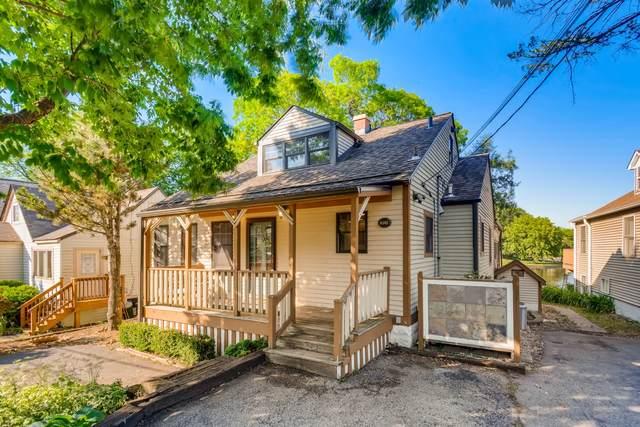 3520 Highland Drive, Island Lake, IL 60042 (MLS #11097740) :: BN Homes Group