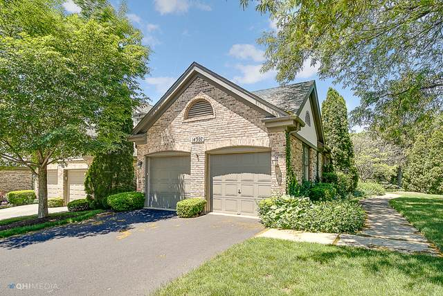 14307 Crystal Tree Drive, Orland Park, IL 60462 (MLS #11098076) :: Littlefield Group