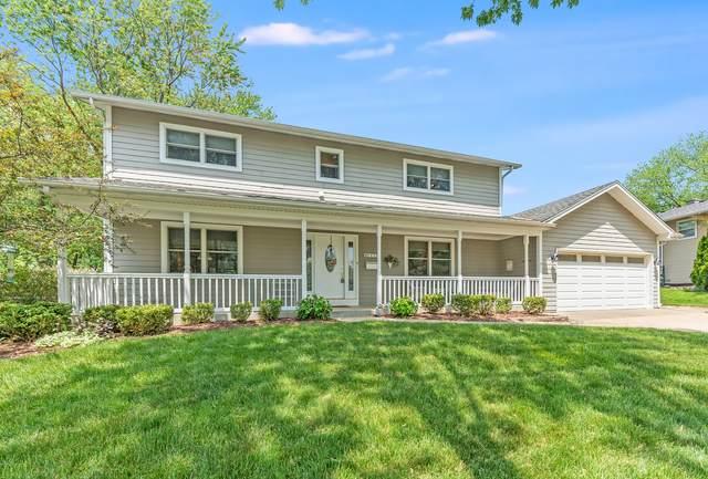 2832 Sheridan Drive, Woodridge, IL 60517 (MLS #11098109) :: BN Homes Group