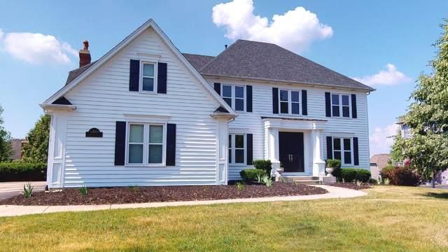 3N860 Emily Dickinson Lane, St. Charles, IL 60175 (MLS #11098136) :: Ryan Dallas Real Estate