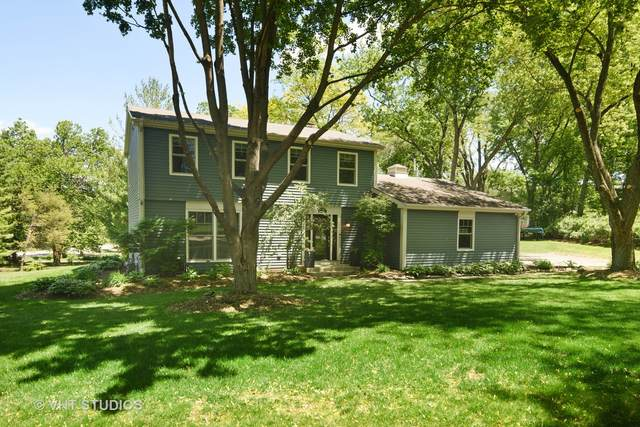 107 Terrace Drive, Tower Lakes, IL 60010 (MLS #11098514) :: BN Homes Group