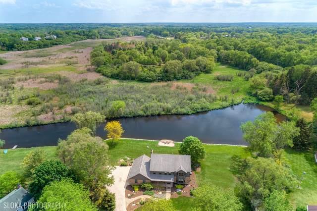 24816 N Cherokee Drive, Lake Barrington, IL 60010 (MLS #11098550) :: BN Homes Group