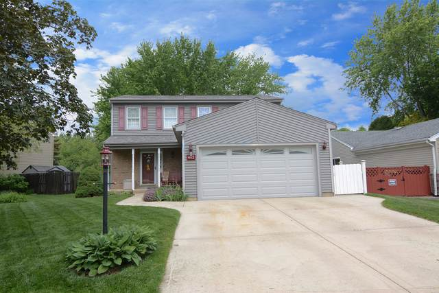 462 Glenmore Place, Roselle, IL 60172 (MLS #11098883) :: BN Homes Group