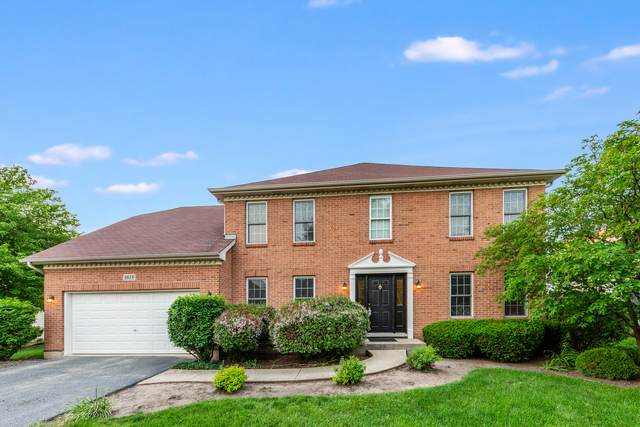 4616 Mather Court, Naperville, IL 60564 (MLS #11099199) :: Touchstone Group