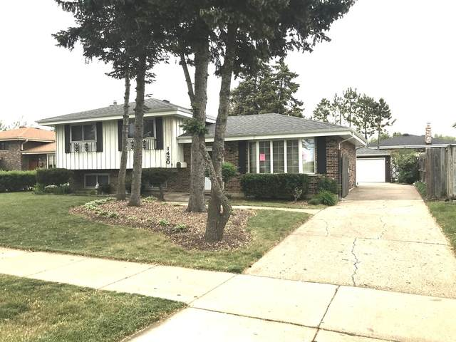 1420 W Holtz Avenue, Addison, IL 60101 (MLS #11100516) :: The Wexler Group at Keller Williams Preferred Realty