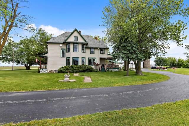 19833 S County Line Road, Joliet, IL 60431 (MLS #11100528) :: Ani Real Estate