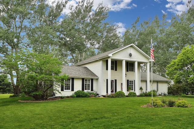 721 Wisconsin Road, New Lenox, IL 60451 (MLS #11100601) :: Schoon Family Group