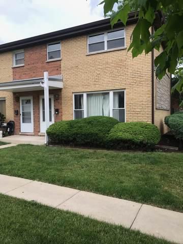 220 Linn Court A, North Aurora, IL 60542 (MLS #11100631) :: Helen Oliveri Real Estate