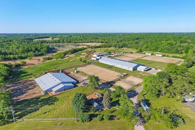 26011 N Rand Road, Wauconda, IL 60084 (MLS #11101014) :: The Wexler Group at Keller Williams Preferred Realty