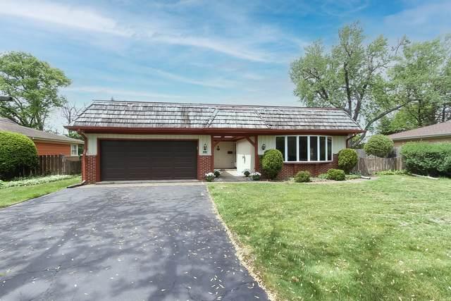 1416 Huntington Drive, Glenview, IL 60025 (MLS #11102050) :: BN Homes Group