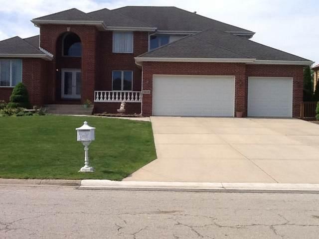 13113 W Beaver Lake Drive, Homer Glen, IL 60491 (MLS #11102342) :: O'Neil Property Group