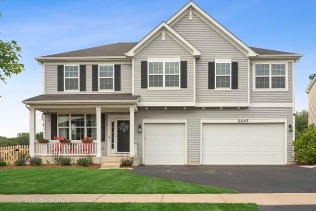2665 Kingfisher Way, Wauconda, IL 60084 (MLS #11102532) :: BN Homes Group