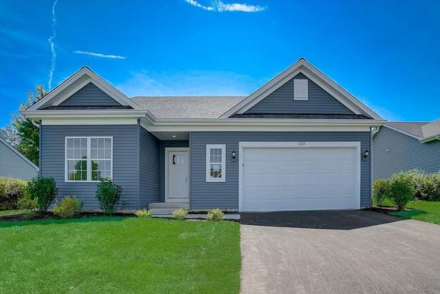 120 Reston Court, Sycamore, IL 60178 (MLS #11102750) :: The Wexler Group at Keller Williams Preferred Realty