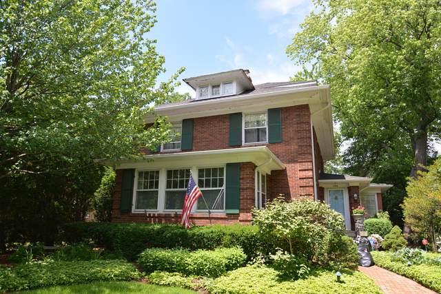 1134 Greenwood Avenue, Wilmette, IL 60091 (MLS #11102868) :: BN Homes Group