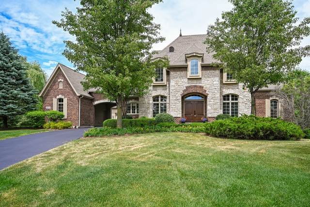 38W320 Yaupon Court, St. Charles, IL 60175 (MLS #11103312) :: The Wexler Group at Keller Williams Preferred Realty