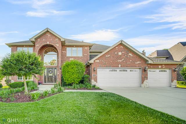 19900 Berkshire Drive, Mokena, IL 60448 (MLS #11103388) :: BN Homes Group