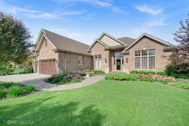 19335 Boulder Ridge Drive, Mokena, IL 60448 (MLS #11103713) :: BN Homes Group