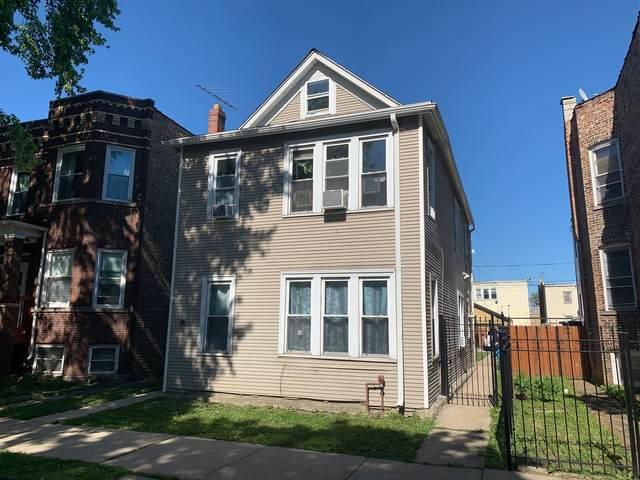 1811 N Karlov Avenue, Chicago, IL 60639 (MLS #11104404) :: BN Homes Group