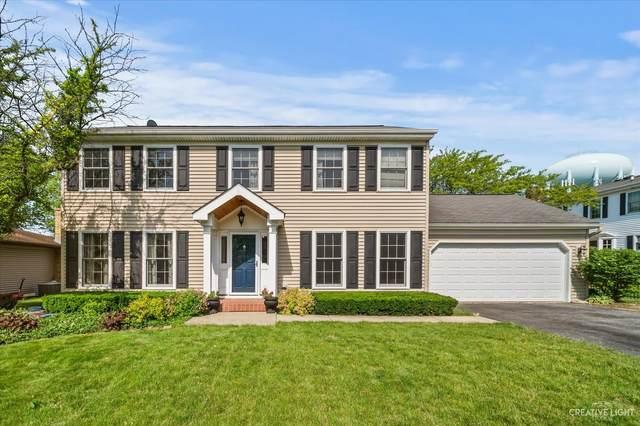 1908 Somerset Lane, Wheaton, IL 60189 (MLS #11104598) :: BN Homes Group