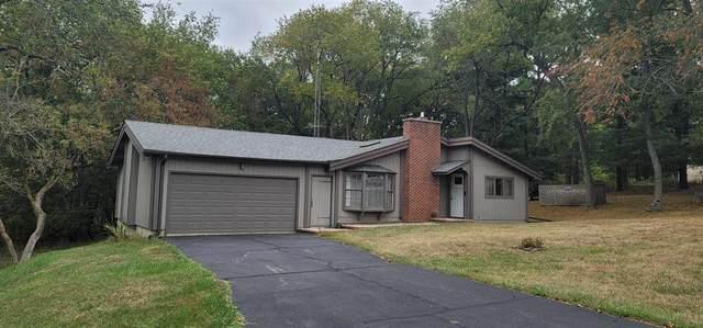 4-53 Sandpebble Drive, Lake Carroll, IL 61046 (MLS #11105262) :: The Wexler Group at Keller Williams Preferred Realty