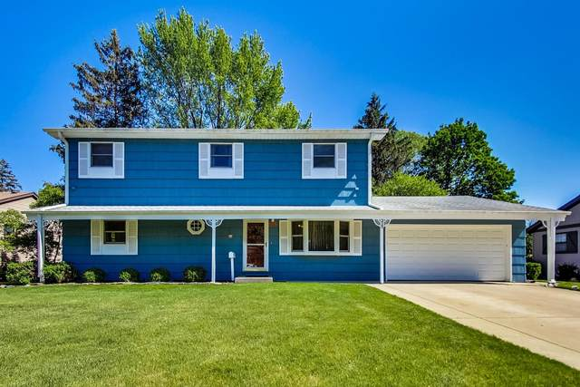 315 E Ardmore Avenue, Roselle, IL 60172 (MLS #11105381) :: Touchstone Group