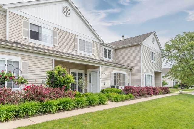 3237 Heather Glen Drive #3237, Aurora, IL 60504 (MLS #11105424) :: Ryan Dallas Real Estate