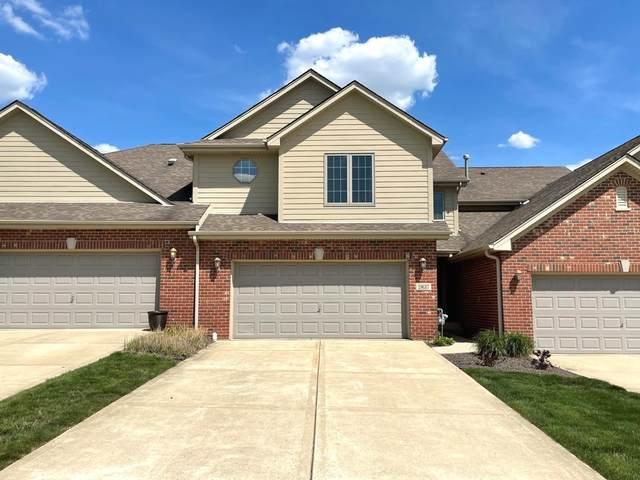 19637 Snowmass Lane, Mokena, IL 60448 (MLS #11106489) :: BN Homes Group