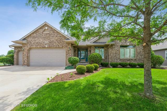 1036 Freedom Circle, Sycamore, IL 60178 (MLS #11106669) :: The Wexler Group at Keller Williams Preferred Realty