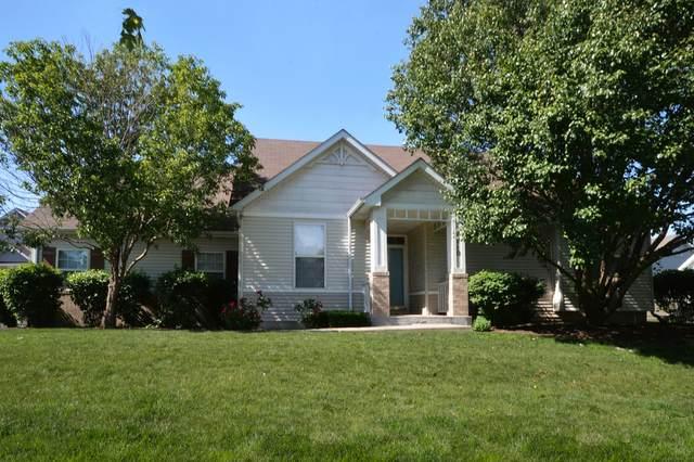 1710 Devonshire Lane, Shorewood, IL 60404 (MLS #11106956) :: BN Homes Group