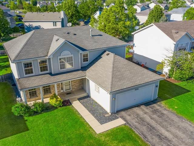 2936 Jacob Avenue, Montgomery, IL 60538 (MLS #11107589) :: BN Homes Group