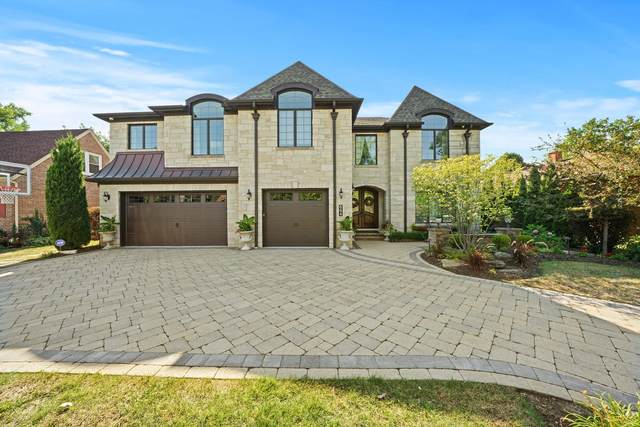 664 Washington Street, Elmhurst, IL 60126 (MLS #11107901) :: Ani Real Estate