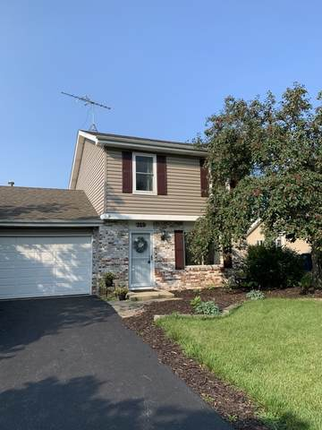 318 Weatherford Lane, Naperville, IL 60565 (MLS #11108118) :: O'Neil Property Group
