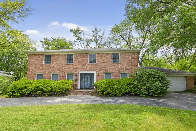 20933 Sparta Lane, Olympia Fields, IL 60461 (MLS #11108732) :: Ryan Dallas Real Estate