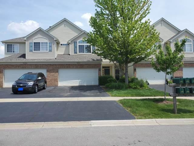 3722 Munson Street, Plano, IL 60545 (MLS #11108906) :: BN Homes Group