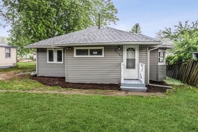 27581 N Beech Street, Island Lake, IL 60042 (MLS #11109141) :: BN Homes Group