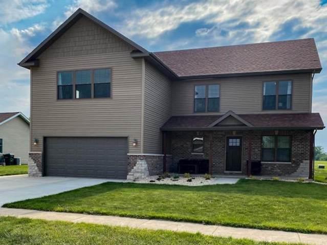 730 Pheasant Lane, Coal City, IL 60416 (MLS #11109509) :: Ryan Dallas Real Estate