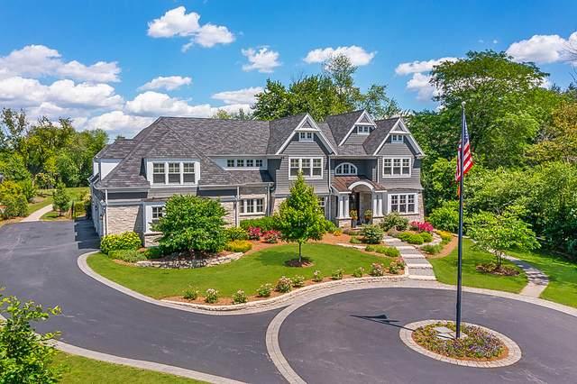 1877 S Wiesbrook Road, Wheaton, IL 60189 (MLS #11110224) :: John Lyons Real Estate