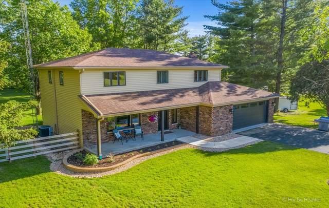 13192 Base Line Road, Kingston, IL 60145 (MLS #11110424) :: BN Homes Group