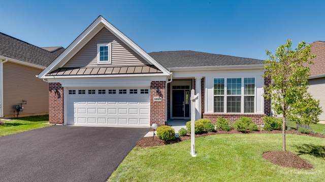 3862 Double Eagle Drive, Elgin, IL 60124 (MLS #11110690) :: BN Homes Group