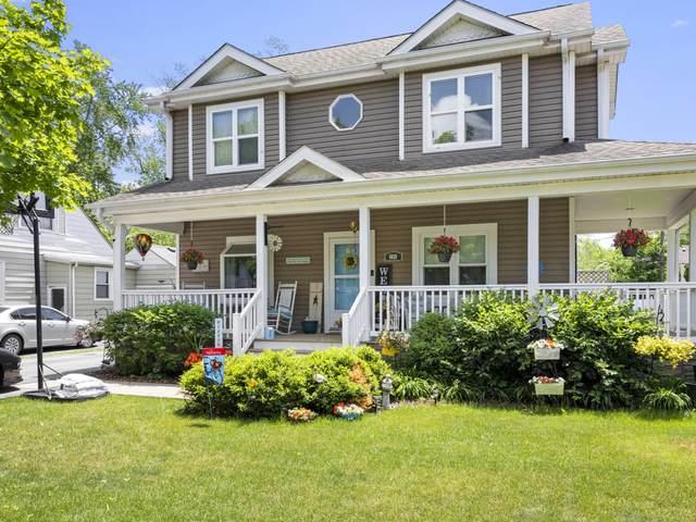 6619 Glenview Drive, Tinley Park, IL 60477 (MLS #11111670) :: Ryan Dallas Real Estate