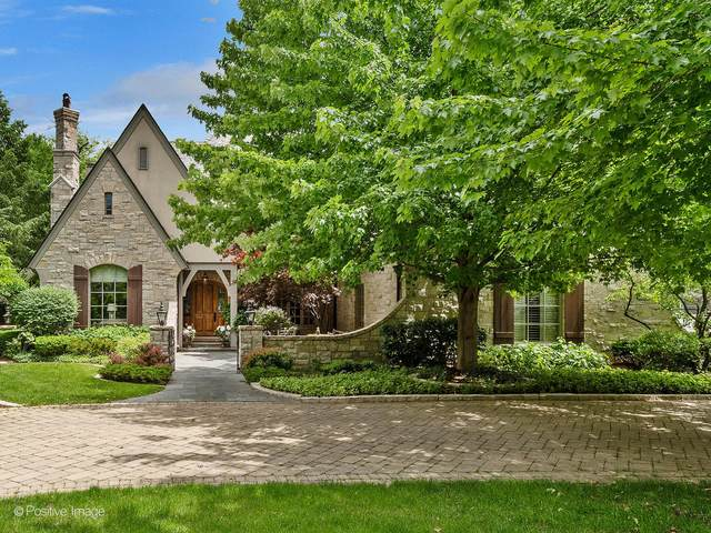727 S Oak Street, Hinsdale, IL 60521 (MLS #11111841) :: Ani Real Estate